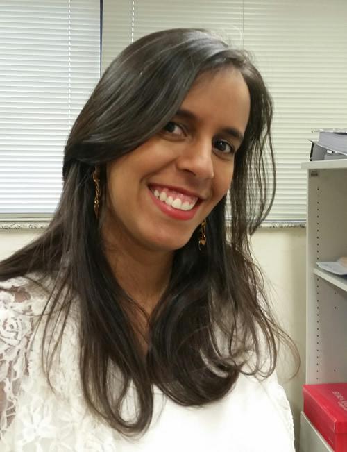 Lizziane Fernandes